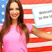 Визы в США фото