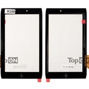 "Тачскрин (сенсорное стекло) для планшета Acer Iconia Tab A100 7.0"" фото"