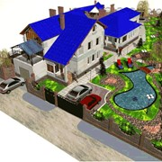 Проектирование зданий и сооружений техобслуживания фото