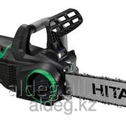 Электрическая цепная пила Hitachi CS40YNS фото
