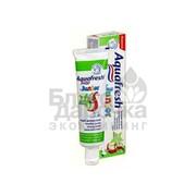 Зубная паста Aquafresh джуниор 50 мл 33360 фото