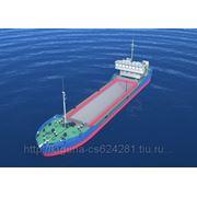 Проекты судов. Проектирование судов фото