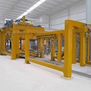 Поставка оборудования для производства стройматериалов китайского завода Wuxi фото