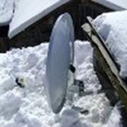 Установка спутниковых антенн, Установка тарелок фото