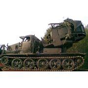 Котлованная машина МДК-2М фото