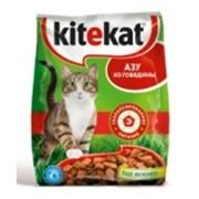Корм для кошек Kitekat Азу из говядины фото