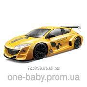 Автомодель Bburago Renault Megane Trophy 18-22115 фото