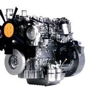 Поставка ранее эксплуатировавшихся двигателей на строительную технику фото