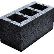 Будівельні блоки (шлакоблоки) фото