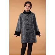 Пальто женское Асоль фото