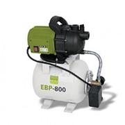 Электрический бустерный насос EBP-800 IVT Swiss фото