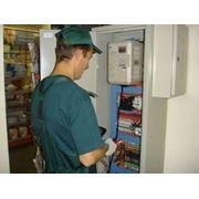 Техническое обслуживание (Лифтов, Эскалаторов, Траволаторов) фото