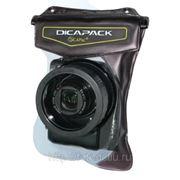 Чехол для фотокамеры Dicapac WP-610 фото