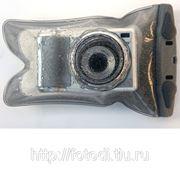 Чехол для фотокамеры Aquapac Hard lenc foto case 428 фото