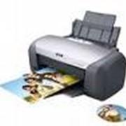 Ремонт промышленных принтеров фото