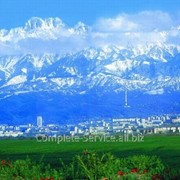 Туры в Казахстан фото