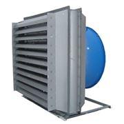 Воздушно-отопительный агрегат АПВ фото