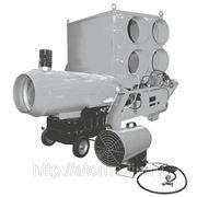 Жидкотопливный воздухонагреватель ТАЖ-70М фото