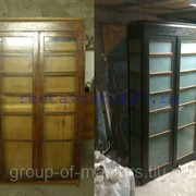 Ремонт и Реставрация мебели фото