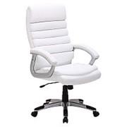 Кресло компьютерное Signal Q-087 (белый) фото