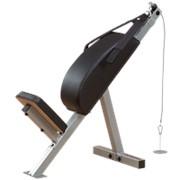 Профессиональный тренажер Body Solid Боди Солид PAB-21X Скамья для тренировки пресса с отягощением свободные веса фото