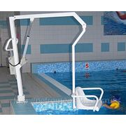 Подъемник для бассейна ИПБ-170Э фото