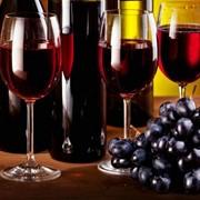 Натуральный концентрат виноградного сока фото