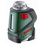 Бытовые лазерные уровни Bosch PLL 360 фото