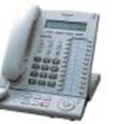 Системный телефон Panasonic KX-T 7630 RU фото