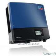 Инвертор SMA Sunny TriPower 12000TL-20 фото