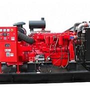 Дизельная электростанция АД30-Т400 двигатель Ricardo фото