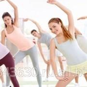 Занятия с тренером-психологом по снижению веса фото