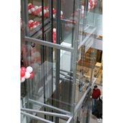 Панорамный Лифт фото
