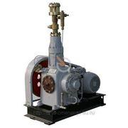 Агрегат детандерный ДПВ-200/6-3М (с двигателем) фото