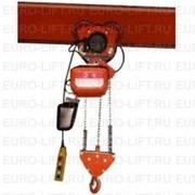 Цепные электрические тали (передвижные) марки HHXG фото