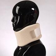 Воротник ортопедический мягкий Комф-Орт 8006 выс. 9 см фото