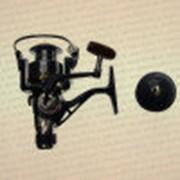 Катушка LXR2000F, 8 подшипников фото