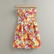Платье 45096022676 фото