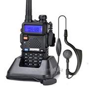 Рация, радиостанция Baofeng UV-5R (Pofung) фото