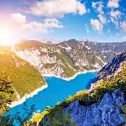 Будванская ривьера – самый гостеприимный курорт Черногории фото
