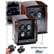 Шкатулка для подзавода 4-х часов и хранения 3 часов Elma Corona 4 1023342 фото