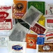 Фасовка высокопылящих пищевых продуктов: крахмала, сливок, сухого молока, сахарной пудры фото