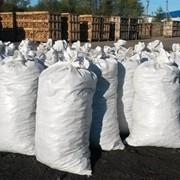 Уголь каменный и антрацит в мешках по 25 кг в центре фото