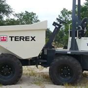 Самосвалы Terex серии ТA (с системой Power Tip) фото