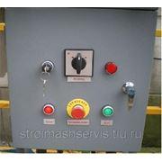 Электрический пульт управления строительной люлькой ZLP 630. Челябинск фото