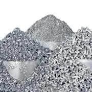 Порошок алюминий-магний фото