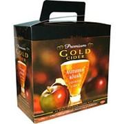 Пивная смесь Muntons Premium Gold - Apple Cider фото