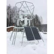 Установки ветрогенераторные от 1 квт до 10 квт фото