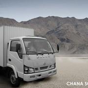 Автомобили грузовые Chana SC 1040D фото