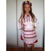 Прокат украинских народных и национальных костюмов(оригинал, комплект): женские, мужские и детские, в отличном состоянии от 50 грн. фото